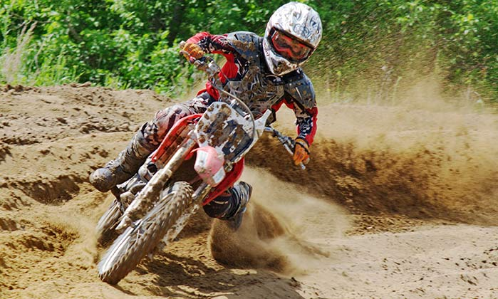 Dirt Bikes for 10-11-12-Year-Old Kids