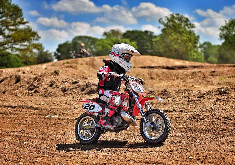 What is the Best 50cc Dirt Bike for Kids? - Dirt Bike It